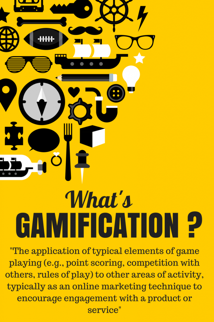Gamification! (1)